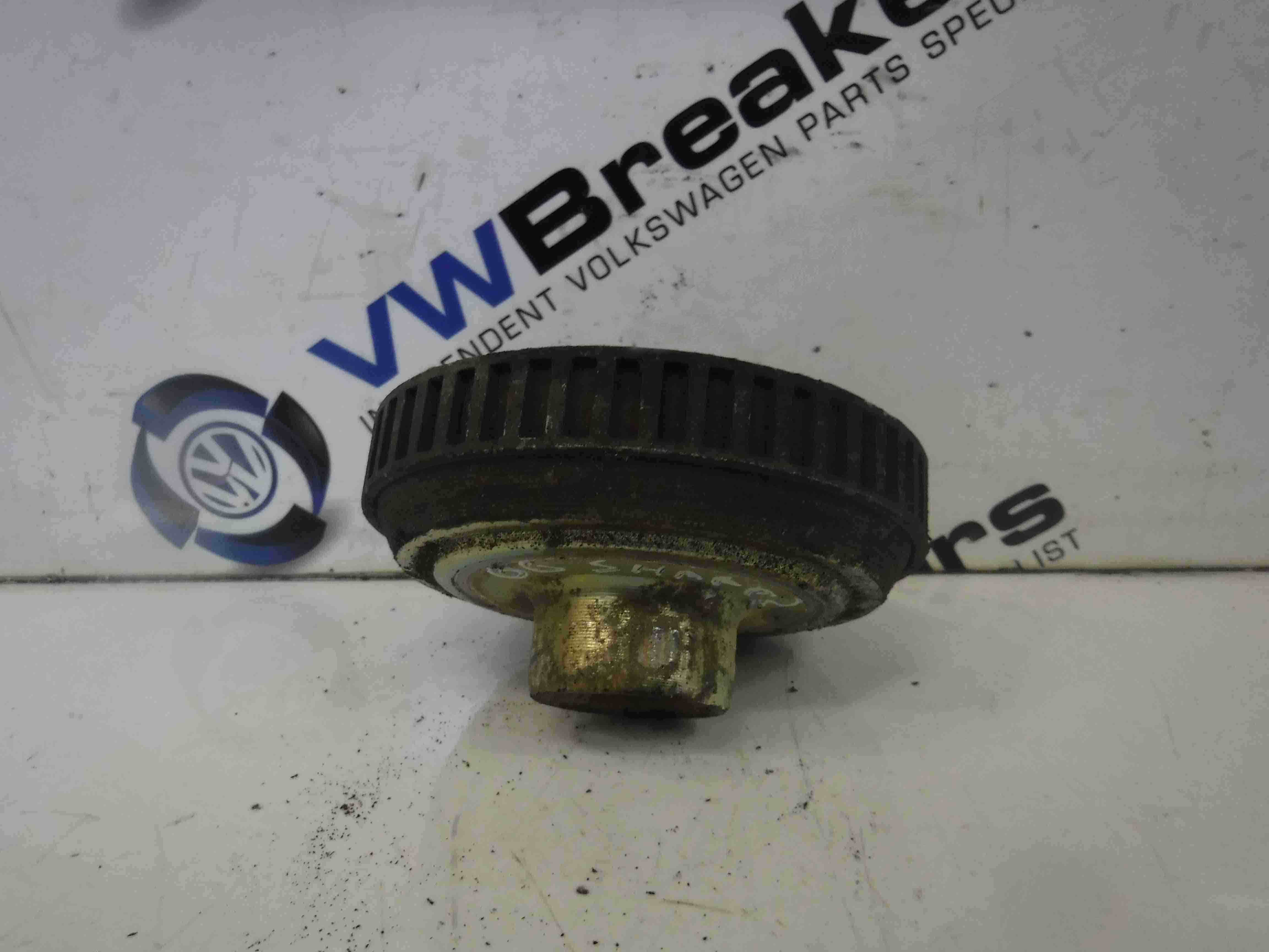 Volkswagen Sharan 2003-2009  2.0 8v Drivers OSR Rear Hub Bearing