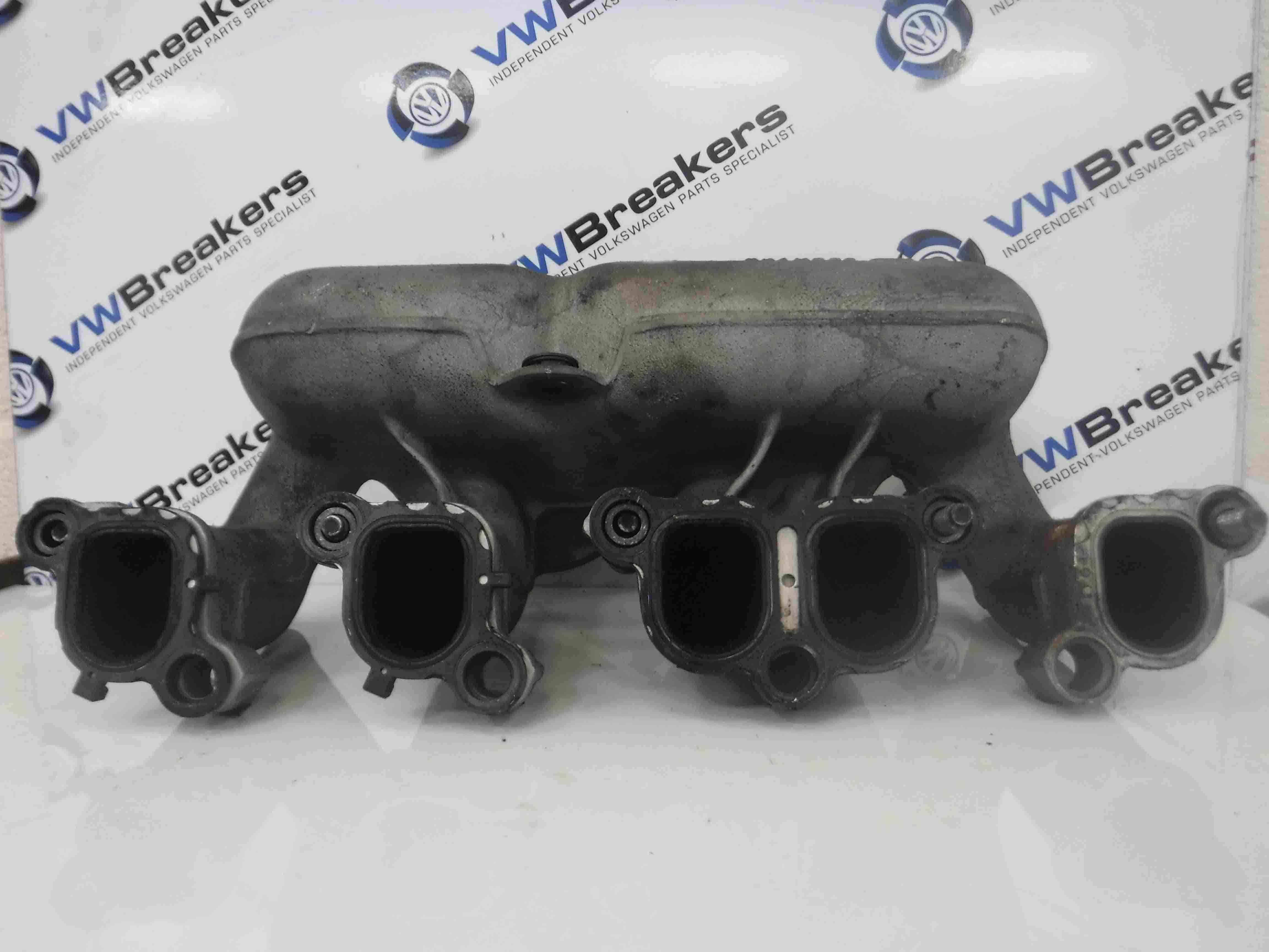 Volkswagen Touareg 2002-2007 2.5 TDI Inlet Manifold Mani BAC 070129713H