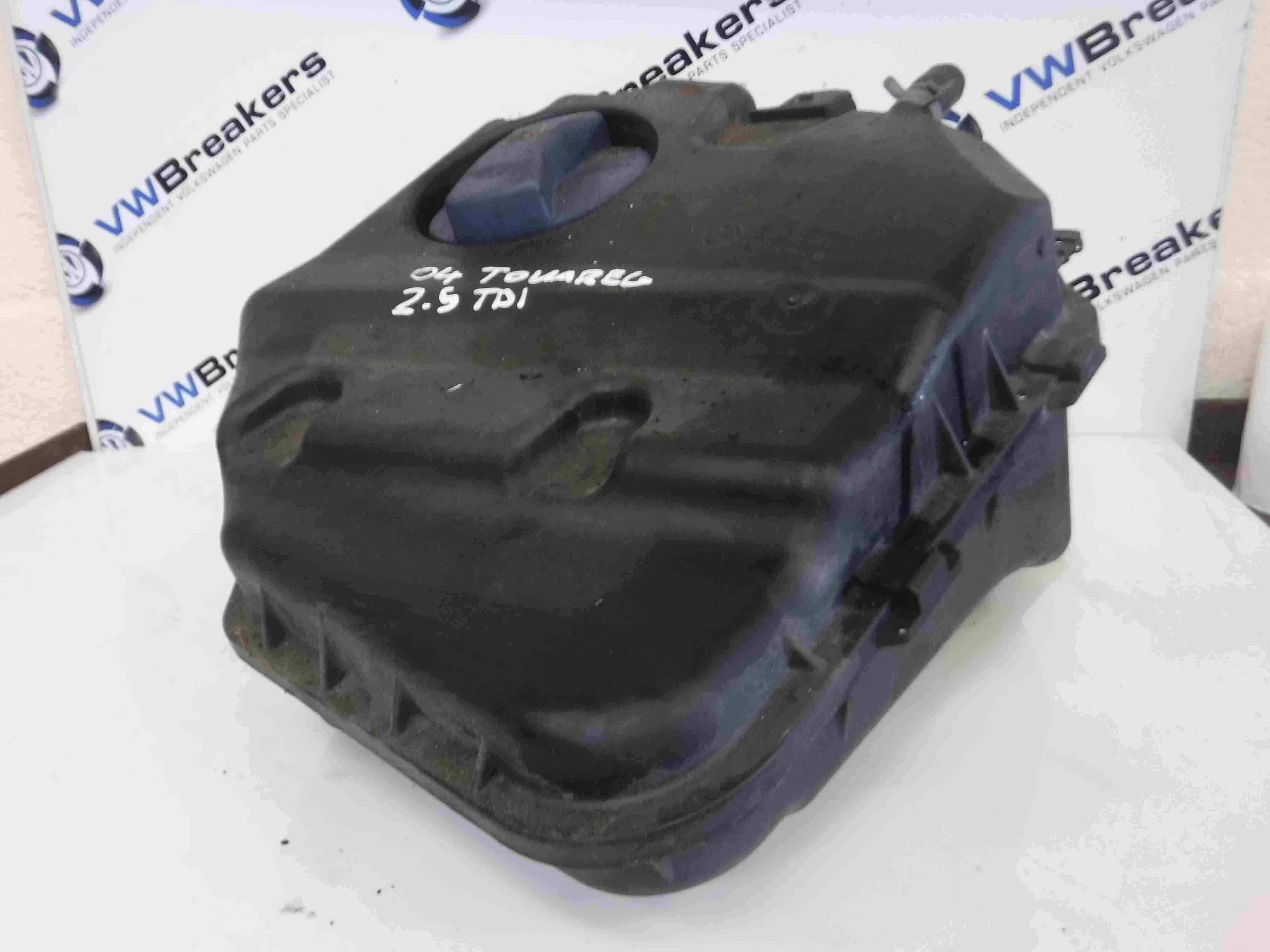 Volkswagen Touareg 2002-2007 Coolant Expansion Bottle Header Tank 7L0121407