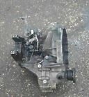 Volkswagen Fox 2007-2011 1.2 6v 5 Speed Manual Gearbox JPU