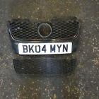 Volkswagen Golf GTi MK5 2003-2009 Front Bumper Top And Lower Grill Grille