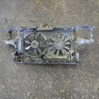 Volkswagen Golf MK3 1991-1999 1.9 TDi Radiator Support Twin Cooling Fan