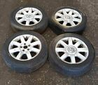 Volkswagen Golf MK5 2003-2009 Imola Alloy Wheels Set X4 16inch 1K0601025R