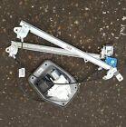Volkswagen Golf Plus MK5 2003-2009 Drivers OSF Front Window Motor + Regulator