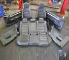 Volkswagen Golf R32 MK5 2003-2009 Leather Interior Set Chairs Seats