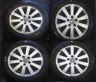 Volkswagen Passat B6 2005-2010 Borbet Alloy Wheels Set X4 16inch