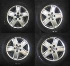 Volkswagen Passat B6 2005-2010 Zoll Alloy Wheels Set 16inch + Tyres 205 55 16