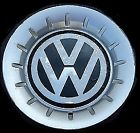 Volkswagen Polo 2003-2006 9N Alloy Wheel Centre Cap Cover 6K0601149 600601149