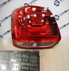 Volkswagen Polo 2009-2014 6R Passenger NSR Rear Light Lenz 6R0945095N