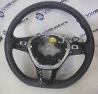 Volkswagen Polo 6C 2014-2017 Steering Wheel Multifunction Buttons Cruise Control