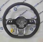 Volkswagen Polo 6C GT 2014-2017 Steering Wheel Multifunction Cruise Control GT