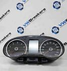 Volkswagen Polo 6R 2009-2014 Instrument Panel Dials Gauges Clocks 6R0920960H