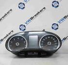 Volkswagen Polo 6R 2009-2014 Instrument Panel Dials Gauges Clocks 78K 6R0920960F