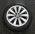 Volkswagen Polo 6R 2009-2014 Mistral Alloy Wheel 16inch 6R0601025