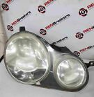 Volkswagen Polo 9N 2003-2006 Drivers OSF Front Headlight