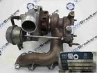 Volkswagen Scirocco 2008-2016 1.4 TSI CTH Turbo Charger Unit
