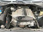 Volkswagen Touareg 2002-2007 3.2 V6 Litre Petrol AZZ Engine Head + Block